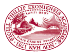 Silver Sponsor Phillips Exeter Academy