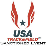 usatf logo sanctioned